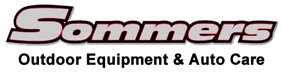 Sommers Outdoor Equipment Repairs and Auto Care